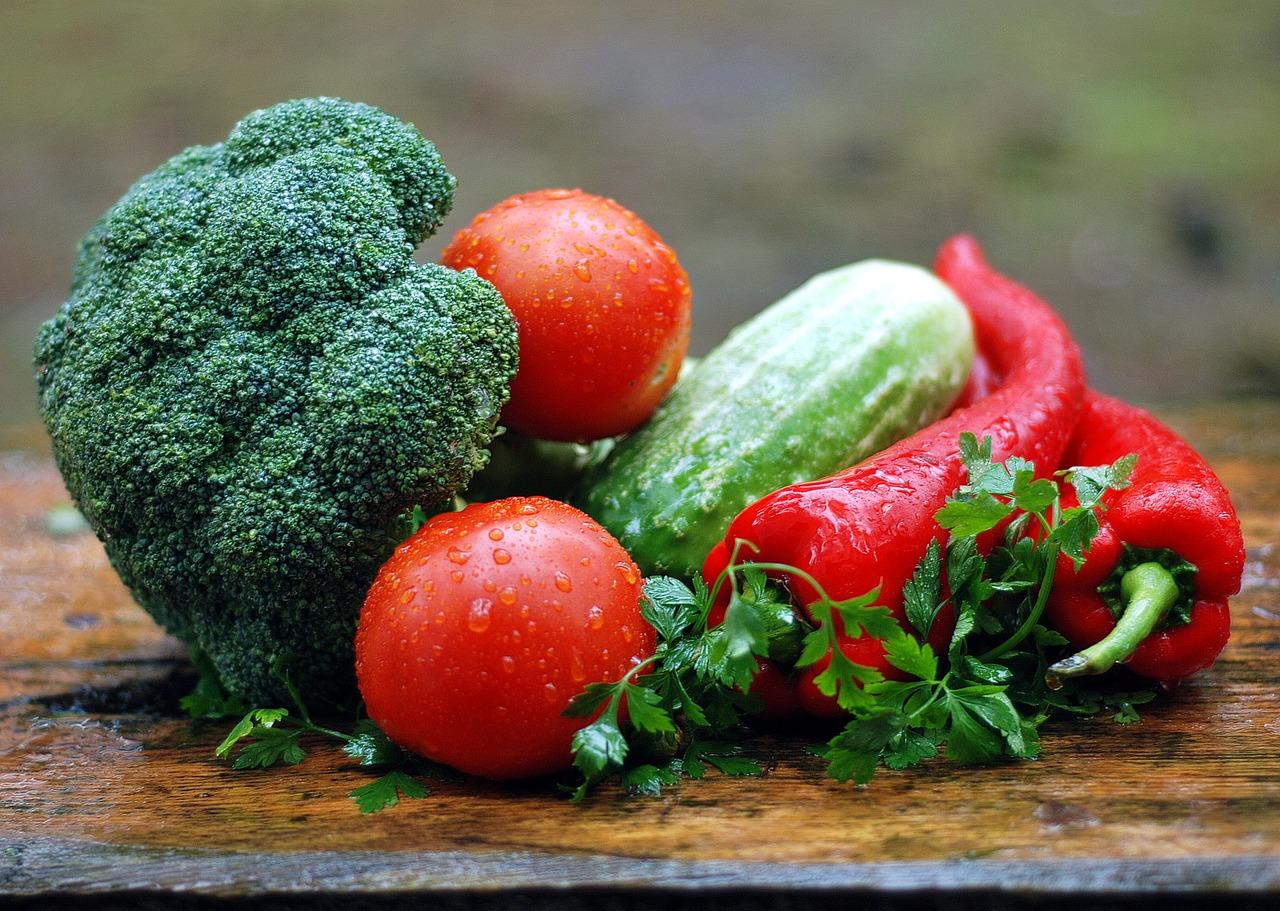 美味しい野菜が食べたい
