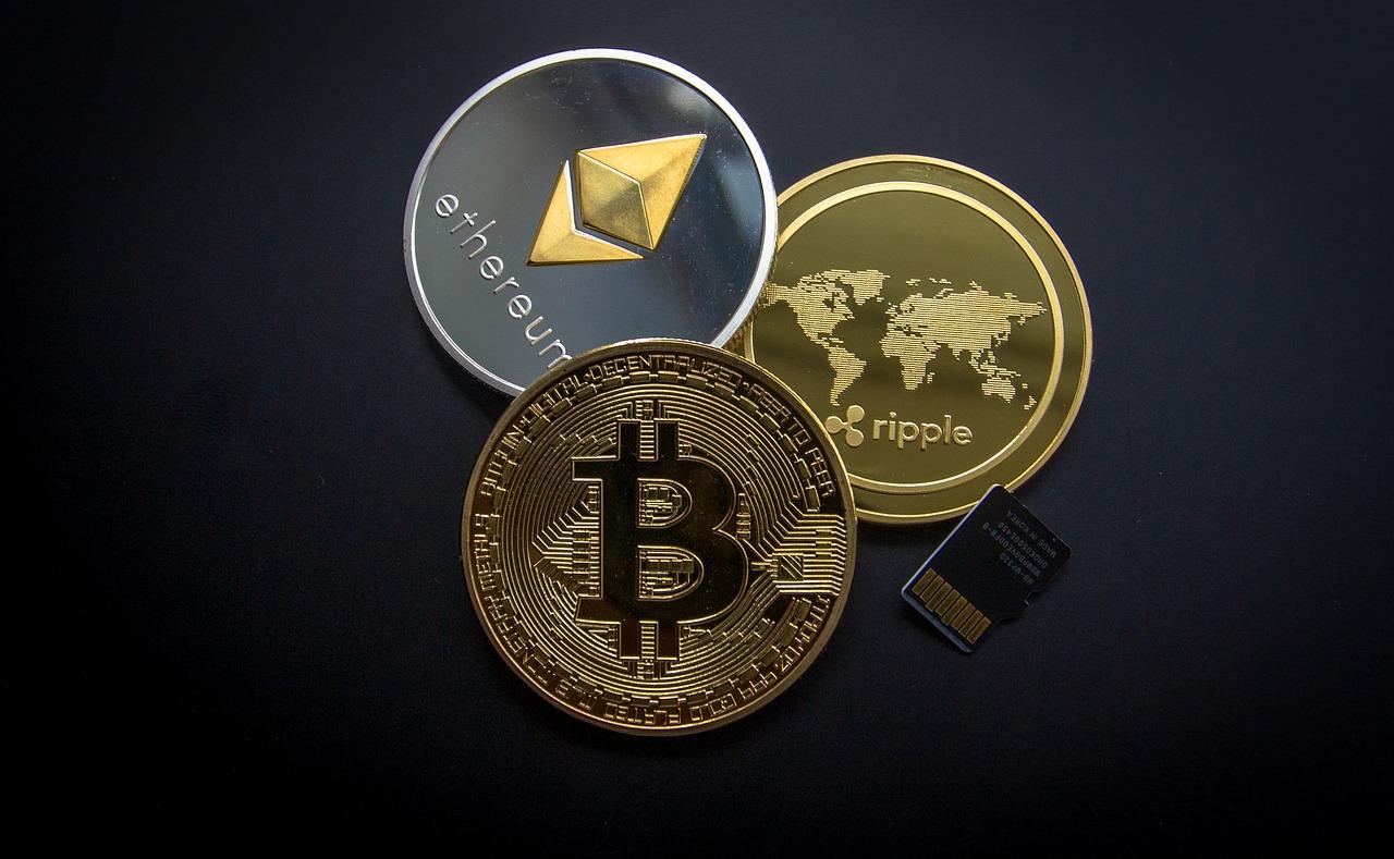 ビットコインとアルトコイン