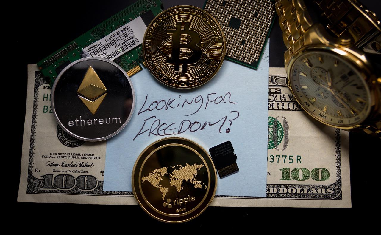 様々な仮想通貨の種類