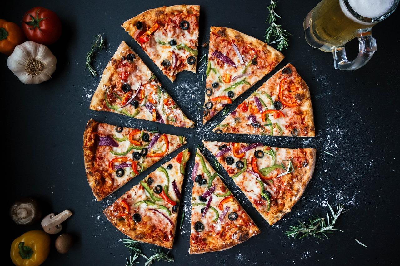 ドミノ・ピザのマスク割