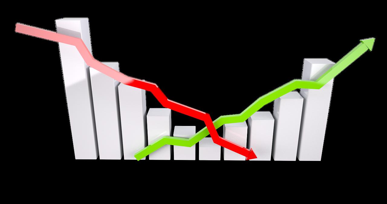 ビットコインはバブル?激しい価格変動