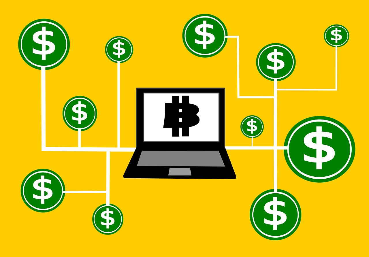 仮想通貨へのブロックチェーン活用