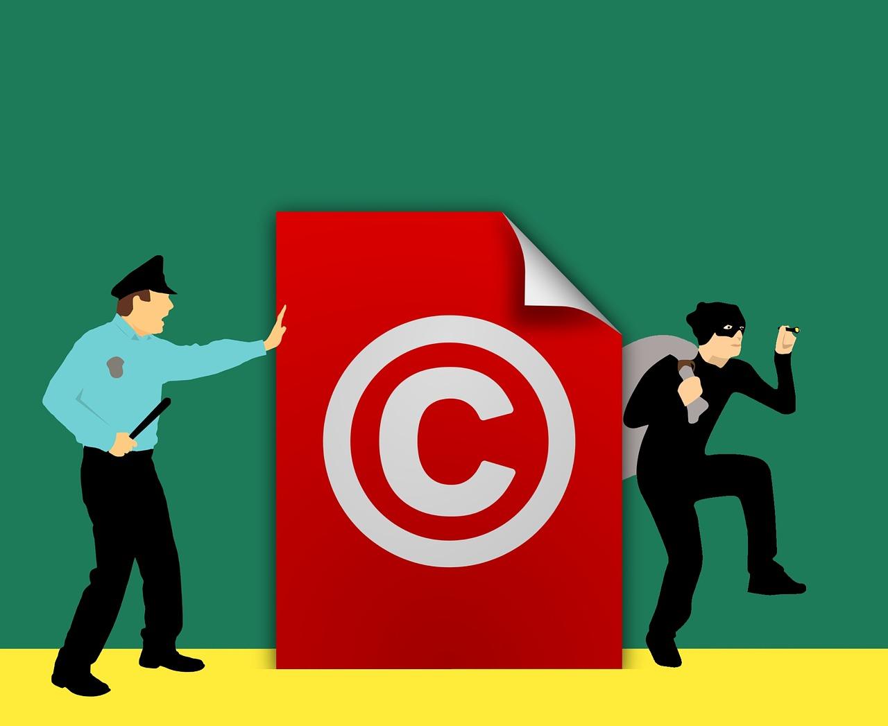 著作権保護がブロックチェーンでより厳密に