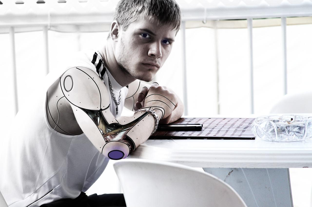 ソサエティ5.0が生み出す経済効果とは?自動化が実現する人間中心の社会