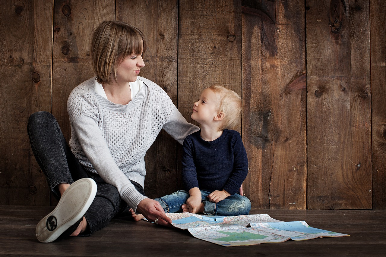 保護者と子供の英語の価値観