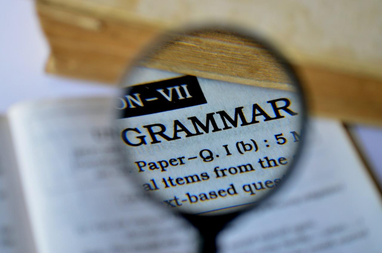 英文法学習におすすめの教材
