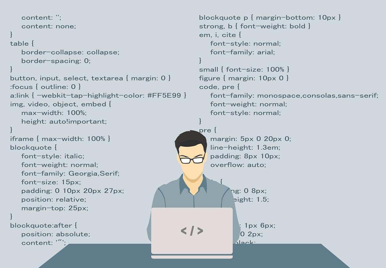 独学でプログラミングを身に着けたい初心者が抑えておくべき3つのポイントとは?