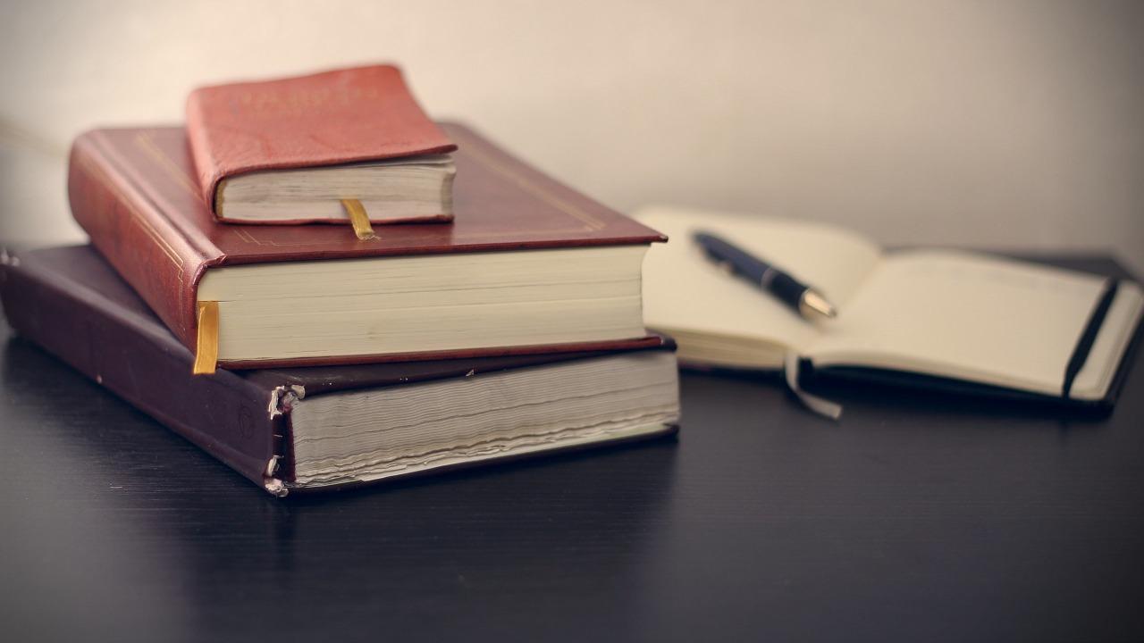 社会保険労務士の勉強