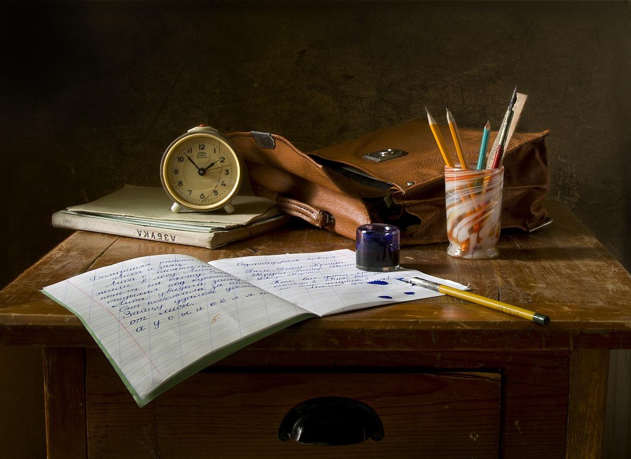 英語を勉強するスタイル