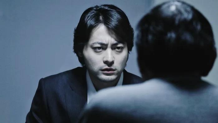 山田孝之のネトフリで見れる動画作品